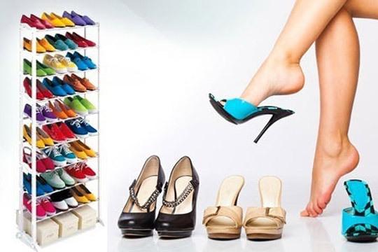 Zapatero Shoe Rack