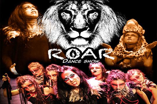 Espectáculo temático 'Roar Dance Show' en el Colegio Salesianos Deusto ¡Acude al teatro con emoción!