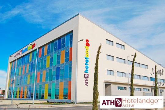 Descubre la belleza y secretos que esconde Álava con una escapada de 1 o 2 noches con desayunos en el ATH Hotelandgo de Rivabellosa