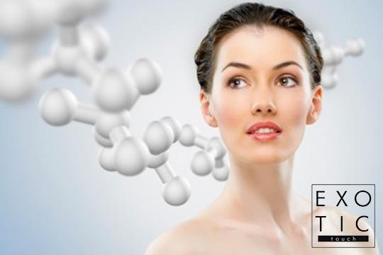 En Exotic Touch combatirán el envejecimiento de tu piel con 1 o 2 sesiones de mesoterapia no invasiva DMA Lift y Silicio orgánico