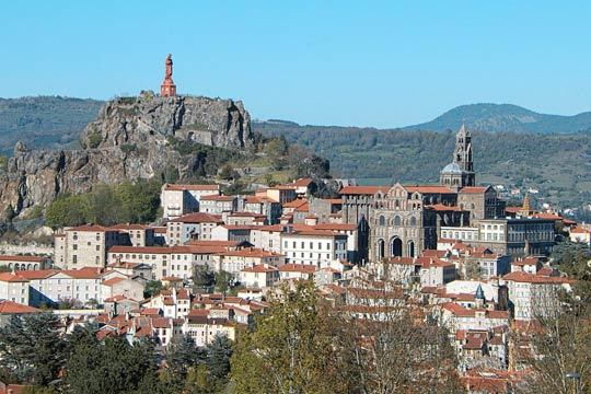 En Semana Santa disfruta de Auvernia y Vulcania en un circuito de 6 días por paisajes de ensueño ¡Salidas desde Bilbao, Donostia, Vitoria o Pamplona!