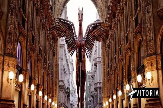 Semana Santa a Milán: Vuelo directo de Vitoria + 3 noches con desayuno