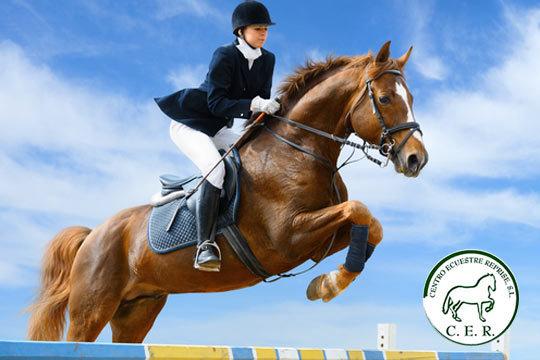 Clases de Iniciación a la equitación en el Centro Ecuestre Reprise ¡Descubre el mundo de la hípica!