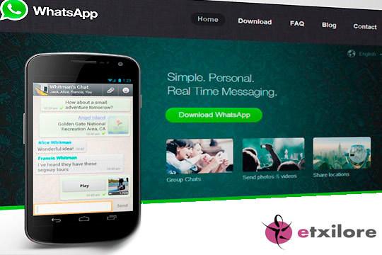 Aprende a utilizar Whatsapp como canal de venta de productos y servicios ¡Curso online de 10 horas!