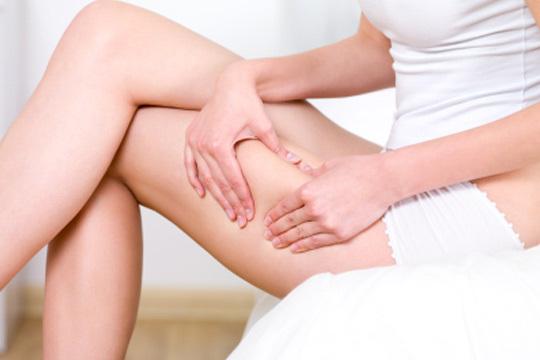 ¡Resultados visibles en tan sólo una sesión! Combate la celulitis con un tratamiento con lipocorrección en 1 o 2 zonas dobles en Exotic Touch