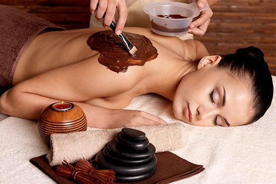 Disfruta de sesión de relajación en Hammam Las Mil y una Noches: circuito con baño turco, masaje, envoltura...