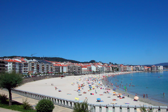 Naturaleza en estado puro, playas, mar, montaña, buena gastronomía y una oferta cultural inmejorable ¡Descubre las Rias Baixas gallegas!