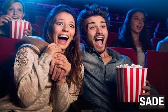 Disfruta del mejor cine en el centro de Donostia. Elige entre los cines Antiguo Berri, Príncipe y Trueba...