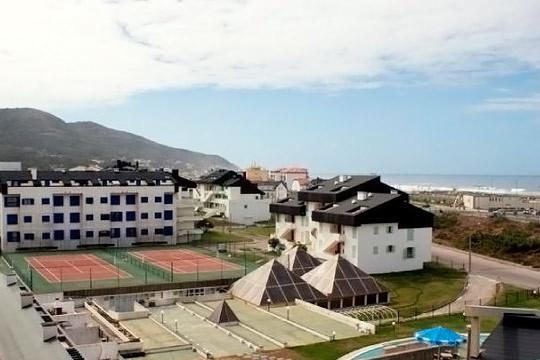 Disfruta de unos días de playa en Portugal con la estancia de 3 o 4 noches con desayuno en el hotel Quiaios
