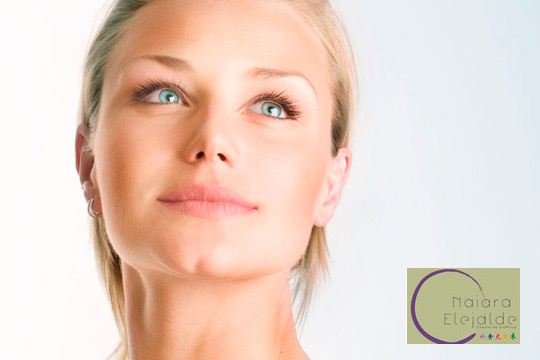 Disfruta de una piel preciosa con un tratamiento facial con radiofrecuencia y ácido hialurónico ¡Rostro espectacular!