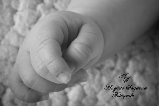Un recuerdo para toda la vida con una sesión fotográfica de estudio para niños o bebés ¡con imágenes impresas y en CD!