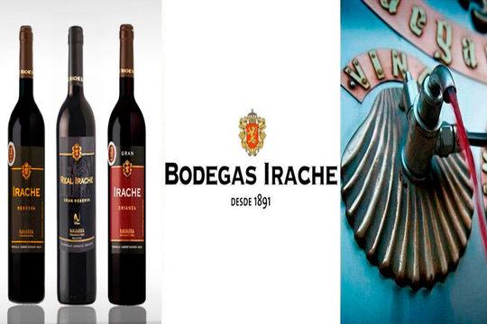 Botellas de vino de Bodegas Irache Reserva 2007, Gran Irache Crianza 2012 o Gran Reserva 1996 con opción a visita y cata ¡Disfruta del buen vino!