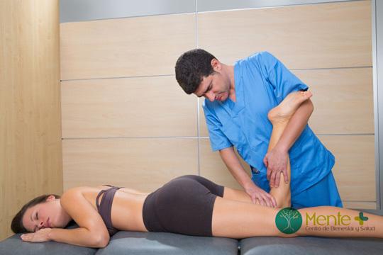 El tratamiento Indiba ayuda a calentar los tejidos para relajar los músculos y aliviar molestias causadas por las malas posturas y el estrés del día a día ¡Acércate a Mente+ Centro de Bienestar y Salud para comprobarlo!