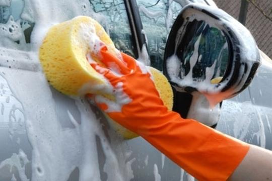 Lavado interior o exterior de coche con tratamiento de ozono en Park & Care ¡En el mismo Bilbao!