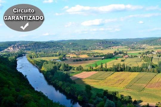 En Semana Santa disfruta de un circuito de lujo por Aquitania y la Costa Atlántica ¡Salida desde Bilbao, Donostia, Vitoria, Logroño, Santander o Pamplona!