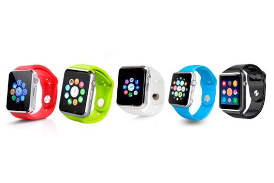 Smartwatch SLIM