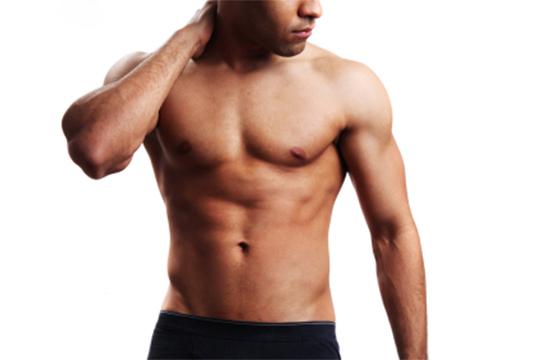 Trat. facial para hombres ¡Opción a exfoliación de espalda y masaje!