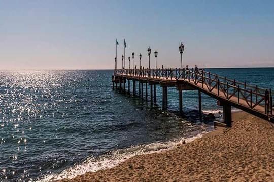 Otoño a la Costa del Sol: 7 noches en pensión completa