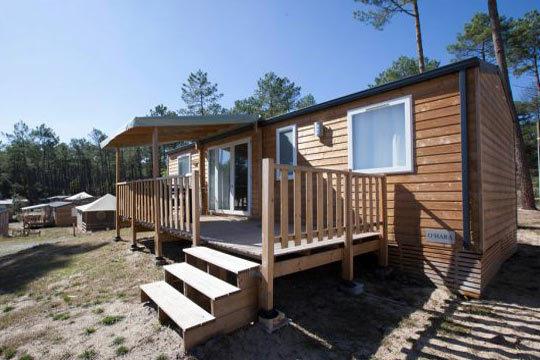 Vive las Landas esta primavera con 2 noches en bougalow para 4 personas en el Camping Fram Naure***** ¡Una escapada muy 'eco'!