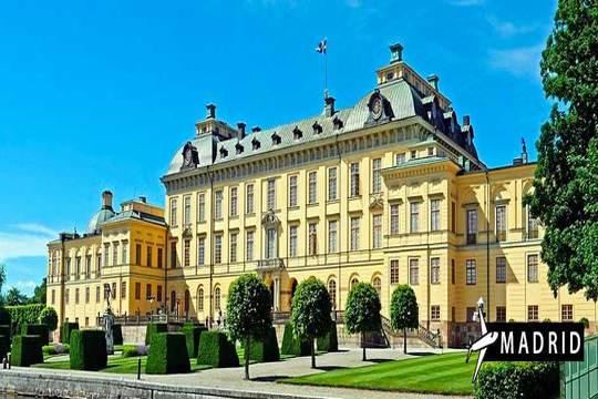 ¡Estocolmo desde Madrid! 3 noches de hotel con desayunos