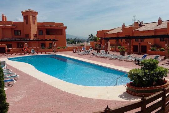 Disfruta este julio de lo mejor de Málaga con 7 noches para 3 o 4 personas en apartamento ¡La playa te espera!