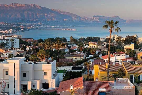 Del 13 al 16 de abril disfruta de unas vacaciones en Alfaz del Pi ¡3 noches en pensión completa en el hotel Sun Palace Albir & Spa!