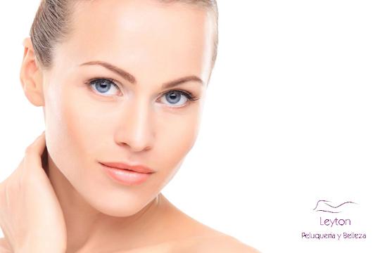 Cuida tu rostro en Leyton con un tratamiento rejuvenecedor y revitalizante con vitamina C