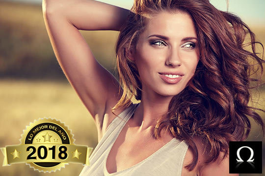 ¡Mejora tu imagen e innnova con tu look! Corte, tratamiento a elegir y opción a mechas y/o tinte en Peluquería Omega