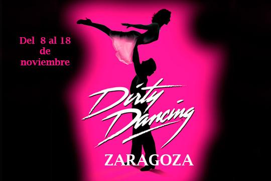 El clásico del cine, Dirty Dancing, llega ahora al teatro con una versión que no te puedes perder ¡Pasión, romance y las canciones que ya conoces se unen en el musical de tu vida!