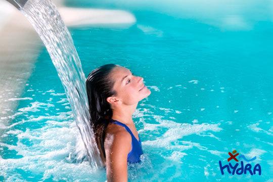 Cuídate y consigue la máxima relajación en Hydra Vitoria ¡1 o 2 circuitos de hidroterapia Spa de 2 horas!