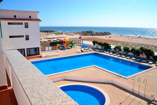 Estancia de 7 noches en MP con habitación vistas al mar en Portugal ¡En verano elige Portugal!