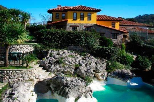 En este puente de mayo escápate a Asturias con 4 noches en apartamento para 2 ¡Te mereces unos días de relax!
