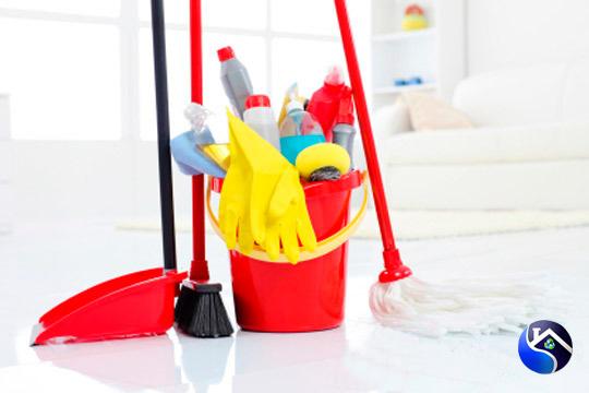 Mantén tu casa impoluta con 2, 4 u 8 horas de limpieza ecológica ¡Servicio profesional!