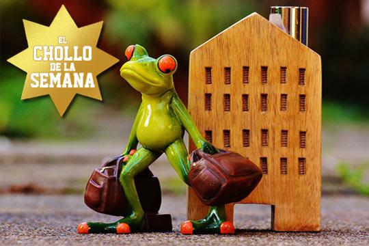 Chollo de la semana: Vuelo Madrid-Tenerife + 7 noches en apartamento ¡Sol, playa, tranquilidad, todo lo que deseas!