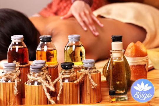 Elige entre 1 o 3 sesiones de Massage Thai Oil de la mano de Iñigo González Arribas ¡Con aceites calientes para una máxima relajación!