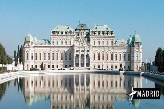 Descubre Viena en enero o febrero: Vuelo directo de Madrid + 4 noches