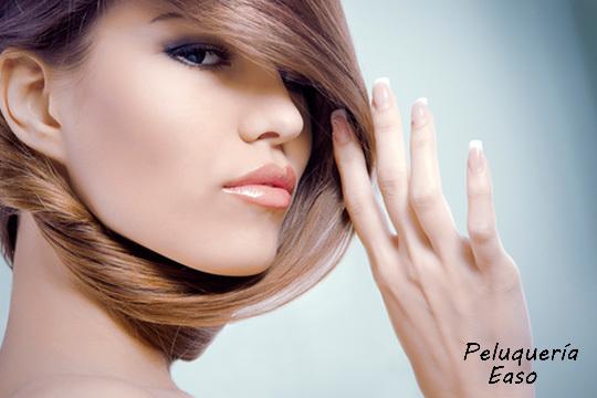 Sesión completa de peluquería con color o mechas + hidratación + lavado + peinado ¡En el centro de Vitoria!