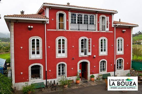 En agosto tus hijos podrán disfrutar de la naturaleza y la aventura en el campamento del Palacio de la Bouza en Asturias
