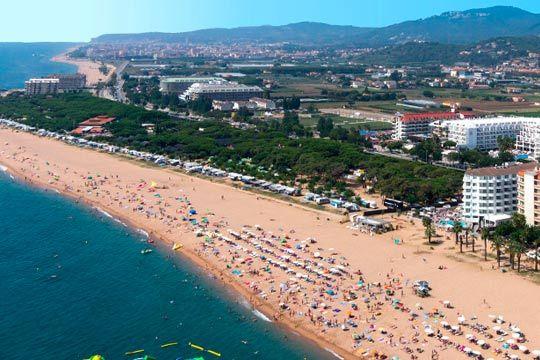 Este verano escápate con tu familia a la Costa del Maresme ¡Pasarás 7 noches en un hotel con todas las comodidades y pensión completa!
