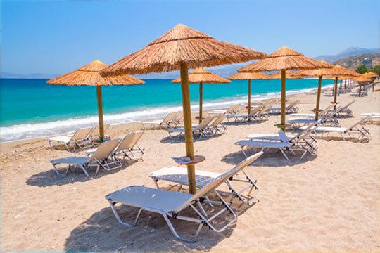 En el mes de julio disfruta de 7 noches en los apartamentos Islantur Ipanema de Islantilla ¡Las playas de Huelva te esperan!