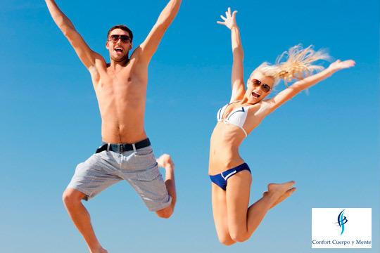 El verano ya está aquí y te presentamos la forma más cómoda y económica de lucir tu cuerpo perfecto en la playa o la piscina