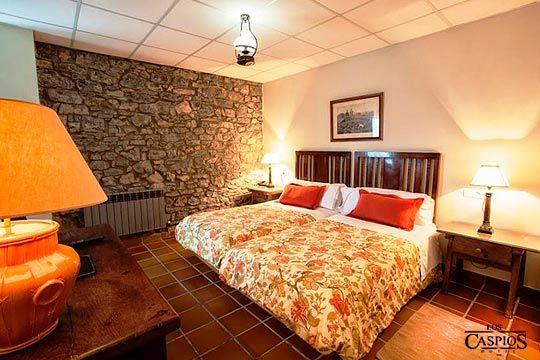 1 o 2 noches con desayuno en la casona asturiana Los Caspios ¡Desconecta a los pies de la Sierra del Sueve en un hotel 3 estrellas!