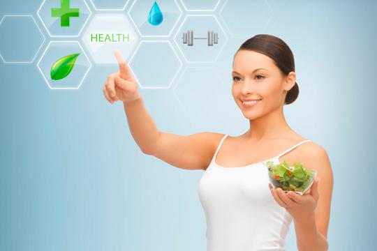 Consigue bajar de peso de forma saludable en Herboristería Melisa: Dieta personalizada, auriculoterapia, medición antropomética... ¡Consigue tus propósitos!