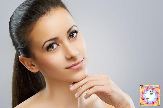 Luce una cara radiante y sin imperfecciones con 3 o 5 tratamientos faciales con mesoterapia virtual en el centro Secretos de Belleza