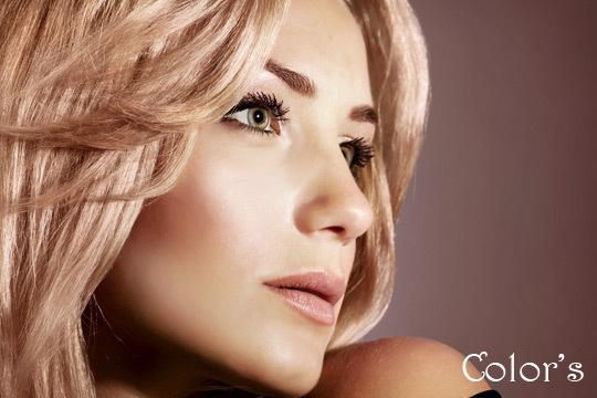 Dale un nuevo aire a tu imagen con esta completa sesión de peluquería: Tinte o Mechas + Lavado + Hidratación + Peinado en Color´s Barakaldo