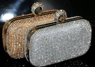 Party Clutch Purses