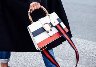 Statement Handbags