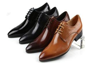 M & S Men's Shoes