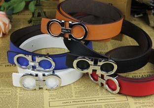 Men's Belt & Wallets