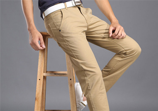 Men Trousers Sale